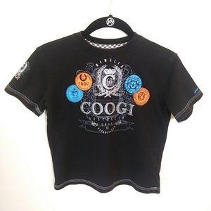 🛑 Final Price Coogi Boys T-Shirt